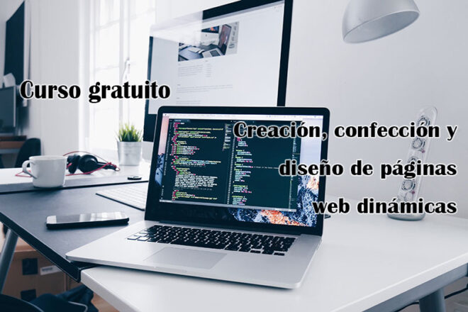 curso confeccion web dinamicas